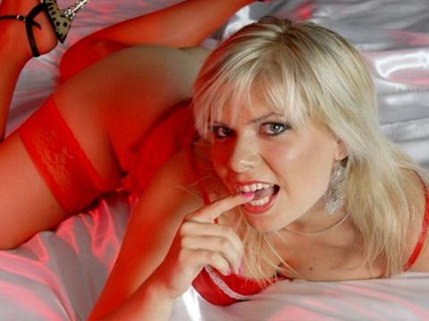 blondes telefonsexcam girl